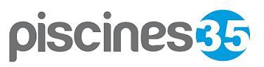 Logo Piscines35